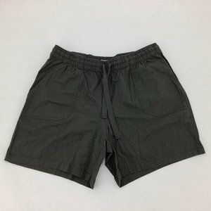 Nicole Miller | Women's Shorts | Grey